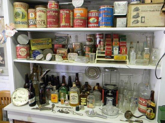 Chloride: Pioneer Store Museum