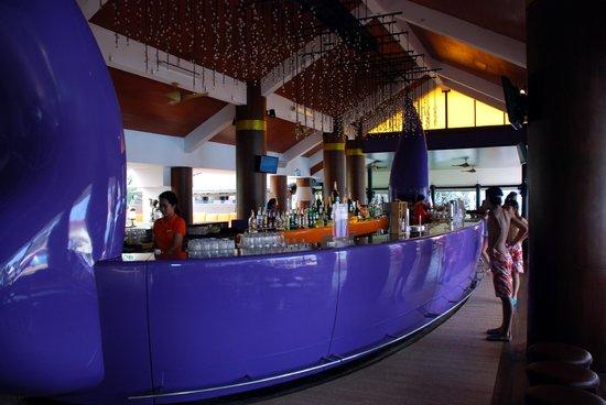 Club Med Phuket: Main Bar