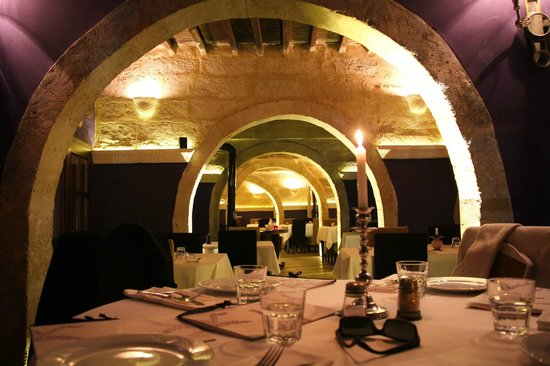 Muti Restaurant: Ambiente belíssimo do restaurante