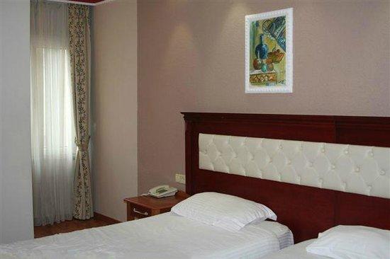 Asur Hotel-Camera