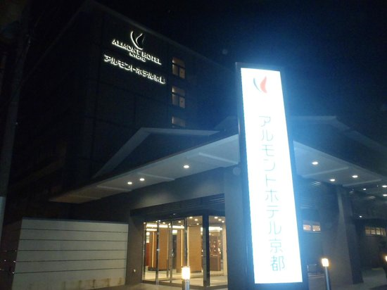 Almont Hotel Kyoto