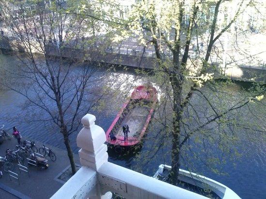 阿姆斯特丹海濱酒店照片