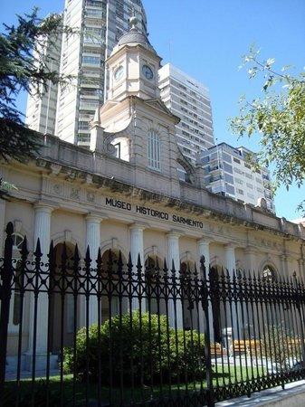 Museo Historico Sarmiento