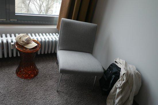 Aspria Berlin Ku'damm: Интерьеры