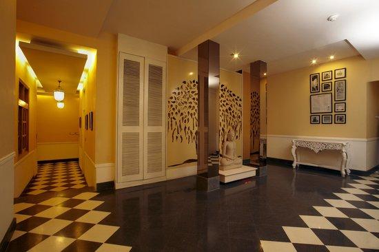 아잔타 호텔 사진