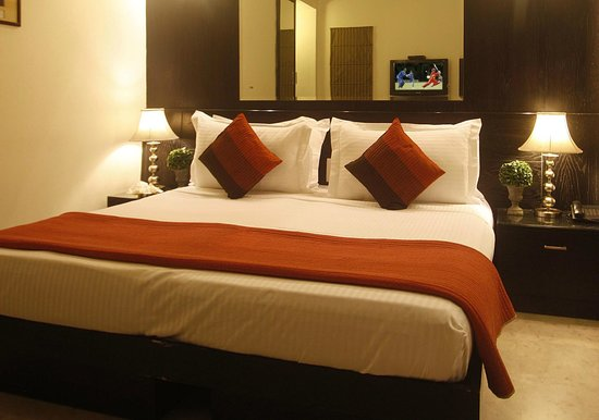 Hotel Ajanta: Standard
