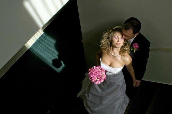 Gereby Kuria Hotel: Wedding mood