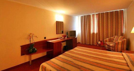 Orbita Hotel: room