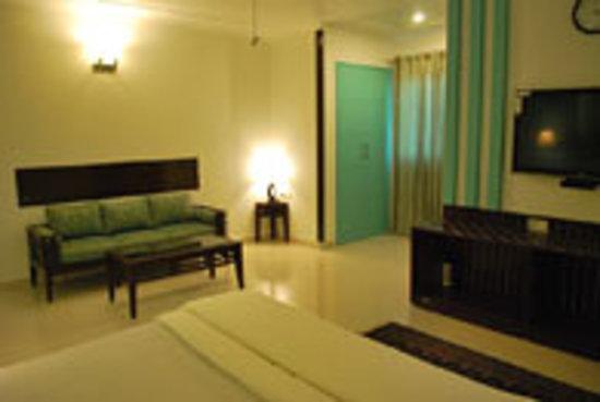 FabHotel Arina Inn Darya Ganj