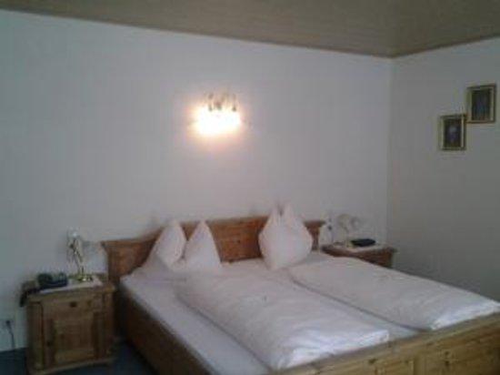 Hotel Zierlinger : Doppelzimmer