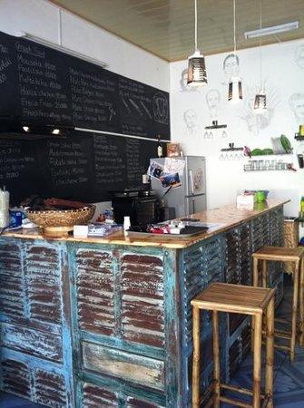 """""""HY Lap"""" Mini Restaurant: beautiful!"""