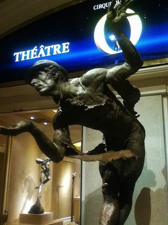 Art of Richard MacDonald: another side to his work