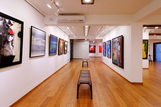Best Place To Buy Art In Bangalore Reviews Photos