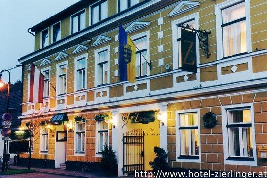 Hotel Zierlinger : Unser Hotel