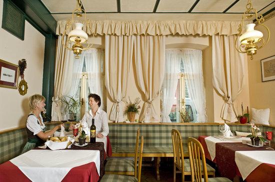 Hotel Zierlinger : Das Stüberl