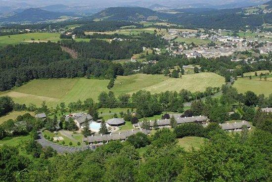 VVF Villages Saint-Julien-Chapteuil