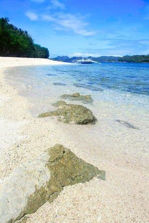Daraga Island