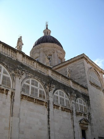 Dubrovnik Private Guide- Day Tours: Cathedral