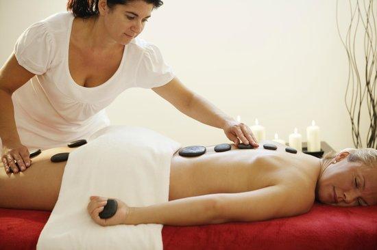 Wellness Resort Energetic: Massage
