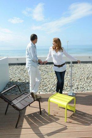 previthal thalassotherapy donville les bains frankrike omd men. Black Bedroom Furniture Sets. Home Design Ideas