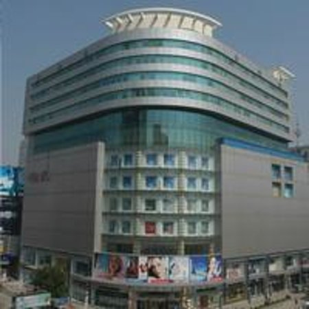 Huayu Shopping Mall