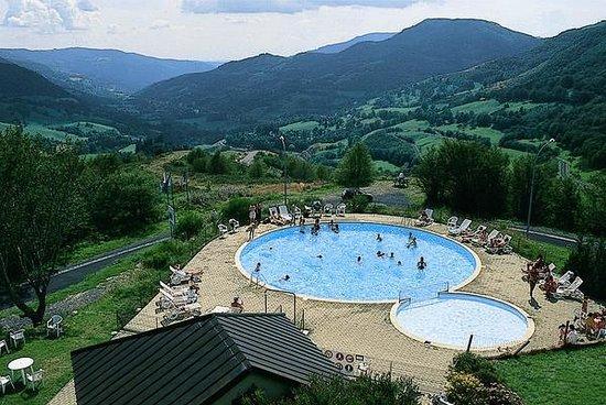 VVF Villages Le Lioran Font-de-Cère