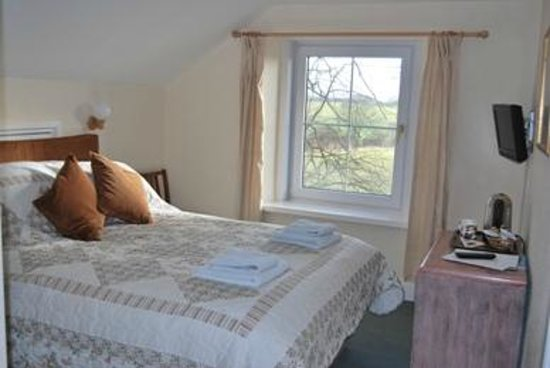 The Limes Country Guest House: Double Room