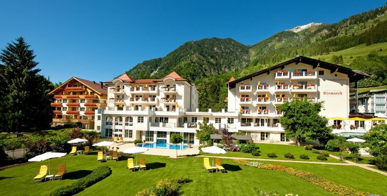 Photo of Hotel Bismarck Bad Hofgastein
