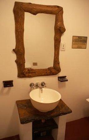 Onze Rust Guesthouse: Bathroom