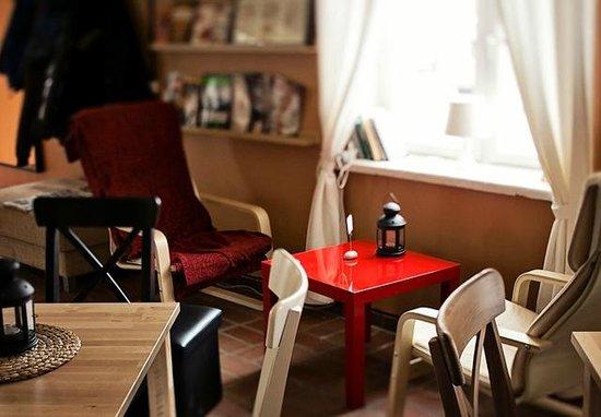 Кафе Pointas
