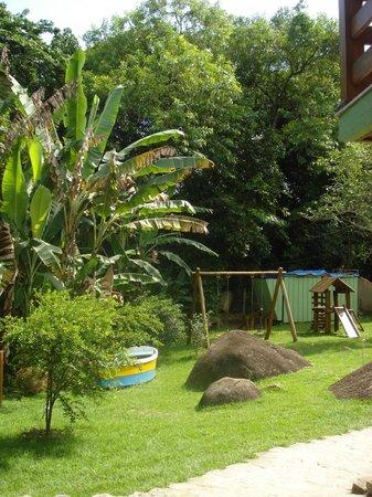 Mata Nativa Pousada: Playground