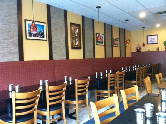 Photo of Indian Restaurant Udupi Madras Cafe at 265 Enfield Pl, Mississauga L5B 3E2, Canada