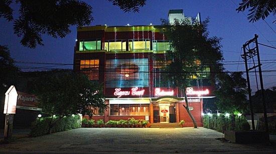 Hotel Empress Court