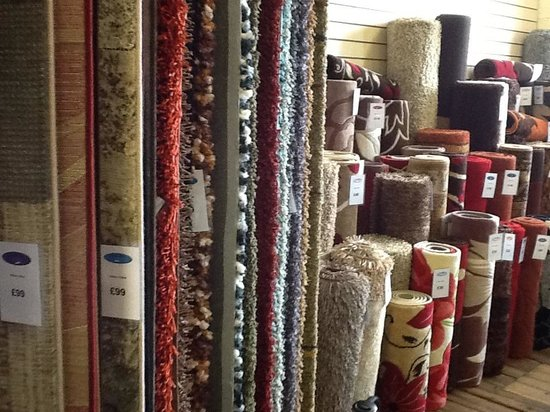 Botany Bay Cosy Rugs On 1st Floor