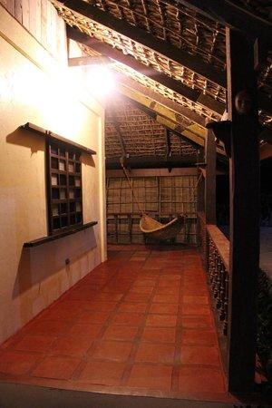 Casa Consuelo: Main Casa