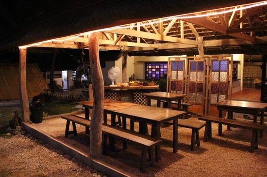 Casa Consuelo: Dining Are