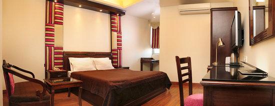 Photo of Hotel Clark Heights New Delhi