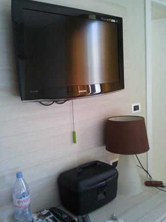 Hotel Globo & Suite Sanremo: TV