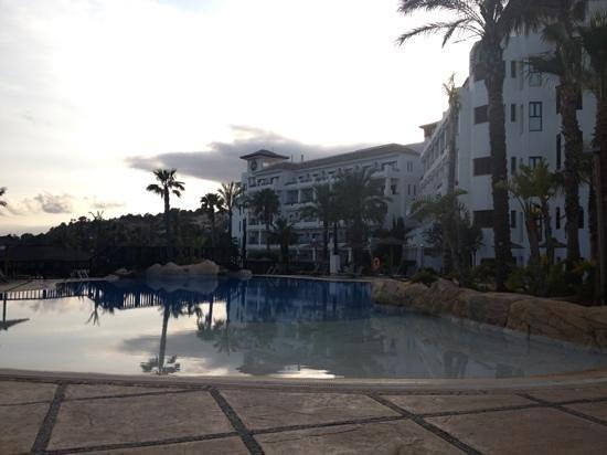 Hotel SH Villa Gadea: sh Villa Gadea, altea zona exterior