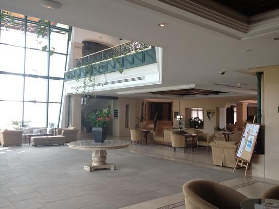 Hotel SH Villa Gadea: lobby
