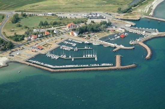 Spodsbjerg Turistbaadehavn