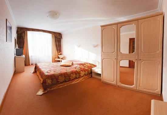 Photo of Hotel Yubileiny Minsk
