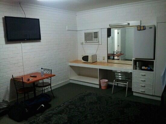 Merredin Oasis Motel