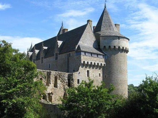 VVF Villages Sarzeau : Château de Suscinio