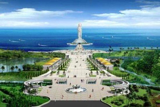 Taizhou Nanshan Ecological Park (China) 2017 Reviews  Top Tips Before You Go  TripAdvisor