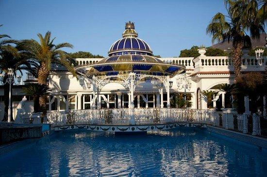 Sant'Antonio Abate, Italy: piscina
