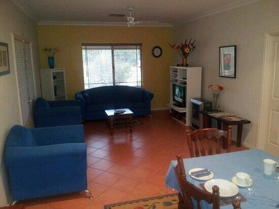 Moora Bed and Breakfast