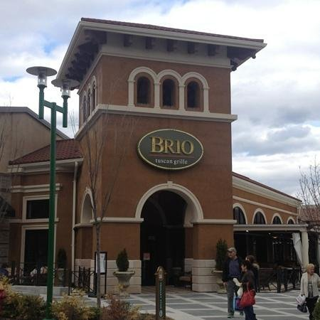 Brio Tuscan Grille, Yonkers