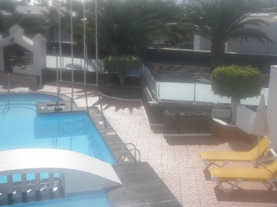 Apartamentos THe Las Gaviotas: beautiful