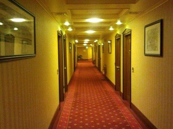 嘉狄奈納克斯希爾頓酒店照片